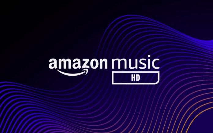 Amazon улучшает свою коллекцию приложения Music HD
