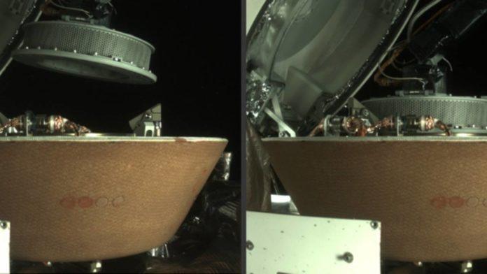 Ровер OSIRIS-REX успешно справился со своей миссией