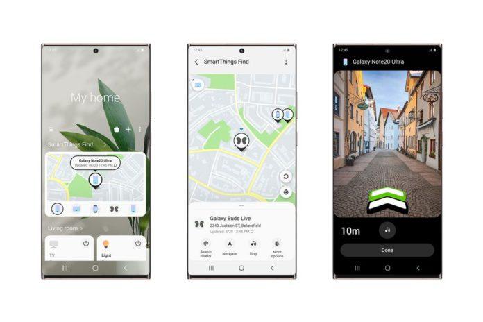 Теперь вы можете найти пропавшие Galaxy-устройства благодаря нововведению от Samsung