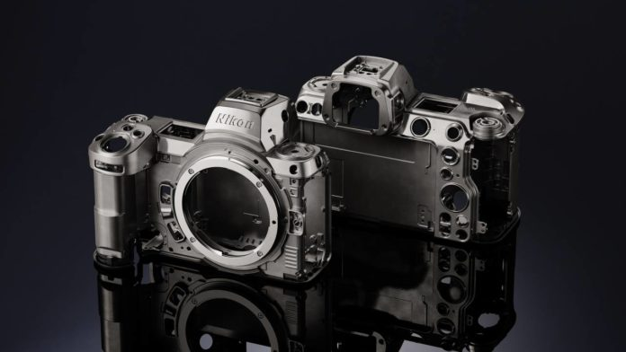 Nikon готовит релиз двух моделей камер Z6 II и Z7 II
