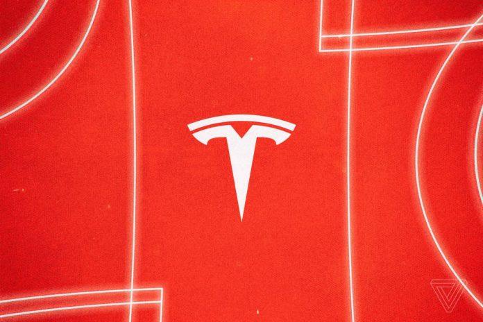 Приложение Tesla теперь имеет двухфакторную аутентификацию