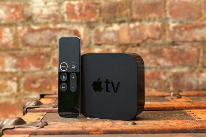 В YouTube на Apple TV теперь доступно разрешение 4K