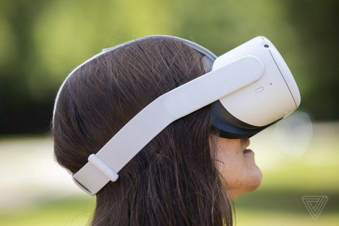 Oculus Quest 2 не имеет обратной совместимости с Oculus Go