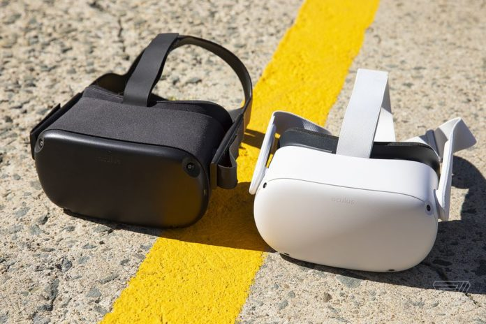 Предзаказы Oculus Quest 2 выше оригинала в 5 раз