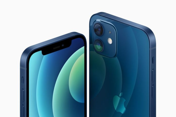 iPhone 12 с двумя SIM-картами лишатся 5G