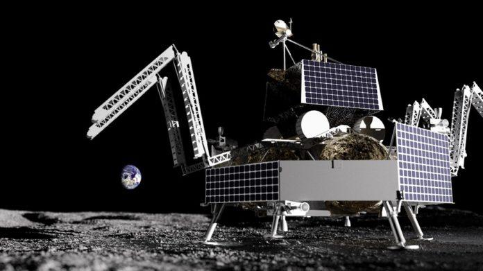 Astrobotic отправил свой ровер CubeRover в НАСА для тестов