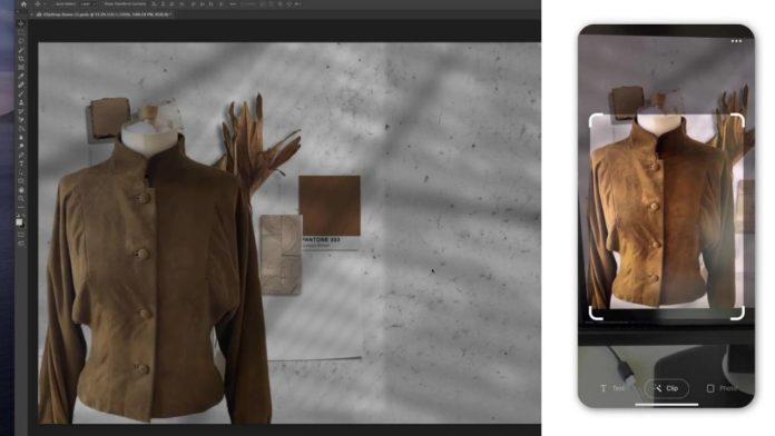 Технология ClipDrop AR становится еще более точной