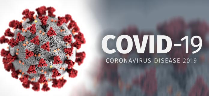 Ученые из Университета Калтек разработали новый домашний тест на COVID-19