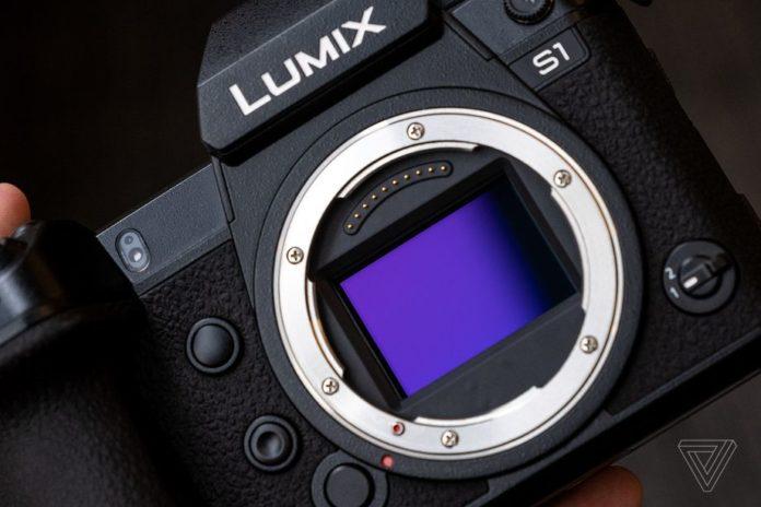 Panasonic выпустила приложение для превращения профессиональных камер в вебкамеры