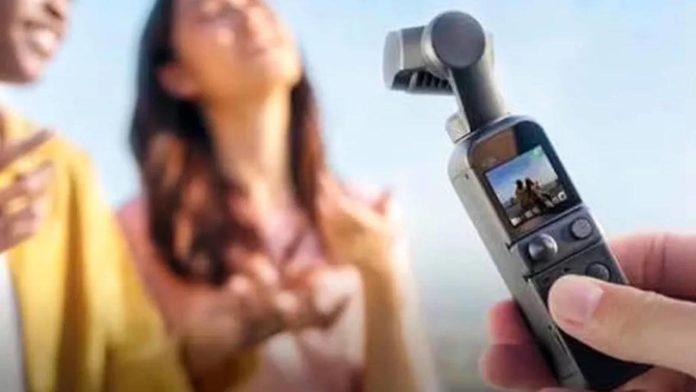 DJI представила новую мини-камеру Osmo Pocket 2