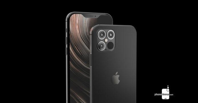 Негарантийный ремонт дисплея iPhone 12 вырастет в цене