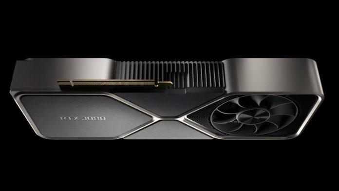 Nvidia передумала делать расширенные конфигурации карт RTX 3070 и RTX 3080