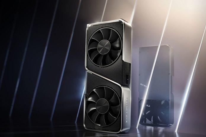 Nvidia отложила запуск RTX 3070