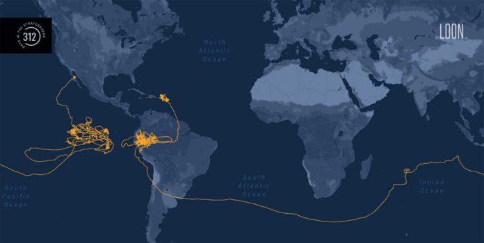 Воздушный шар Loon провел 312 дней в стратосфере Земли