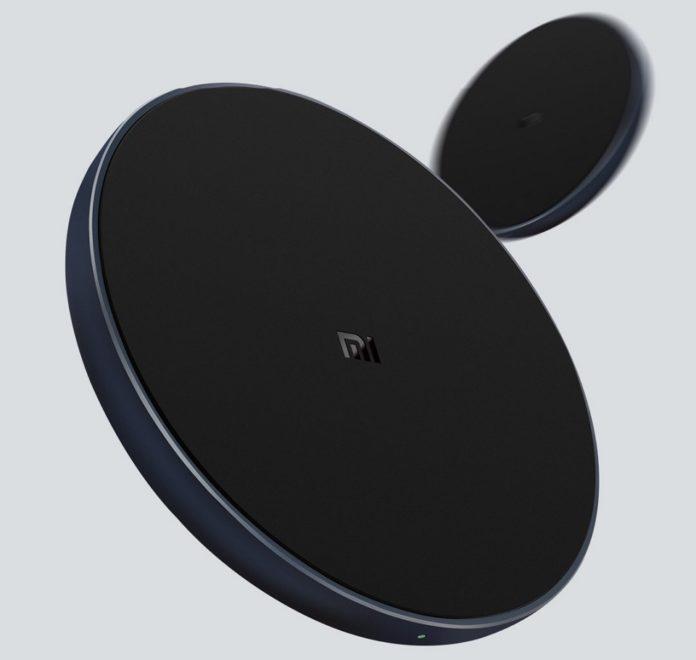 Xiaomi работает над 80 Вт беспроводной зарядкой