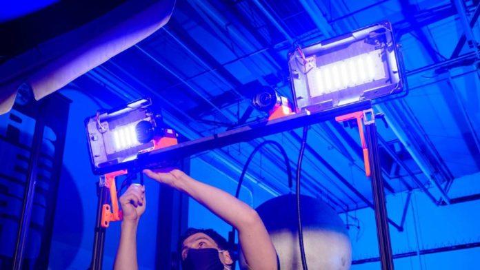 НАСА готовит лунный ровер VIPER