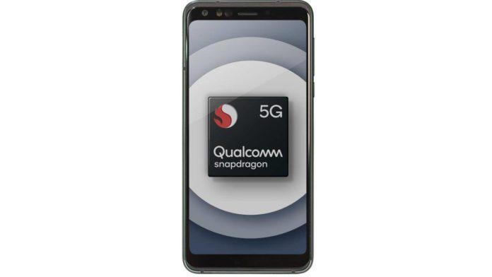 Qualcomm постепенно завершает процесс подготовки нового чипа Snapdragon 875