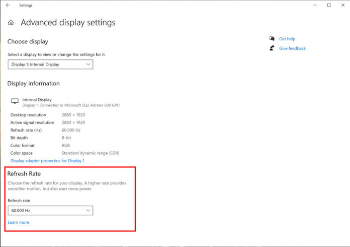 Система Windows 10 вскоре получит более гибкие настройки дисплея