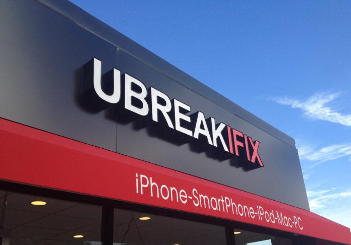 Сервис uBreakiFix начал работу по ремонту Pixel-смартфонов