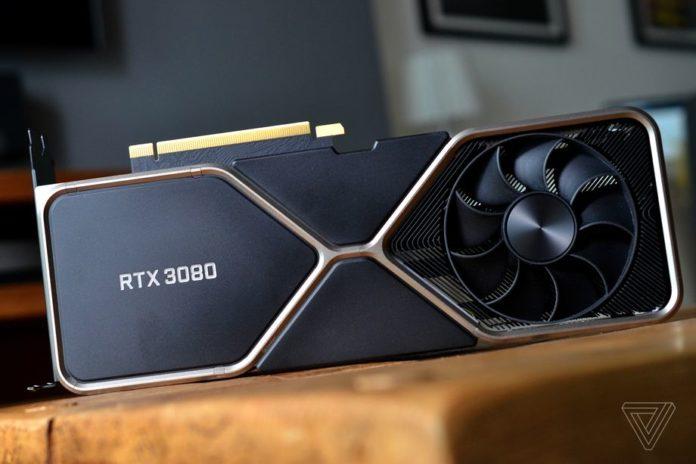 Новые партии RTX 3080 и 3090 появятся лишь в 2021 году