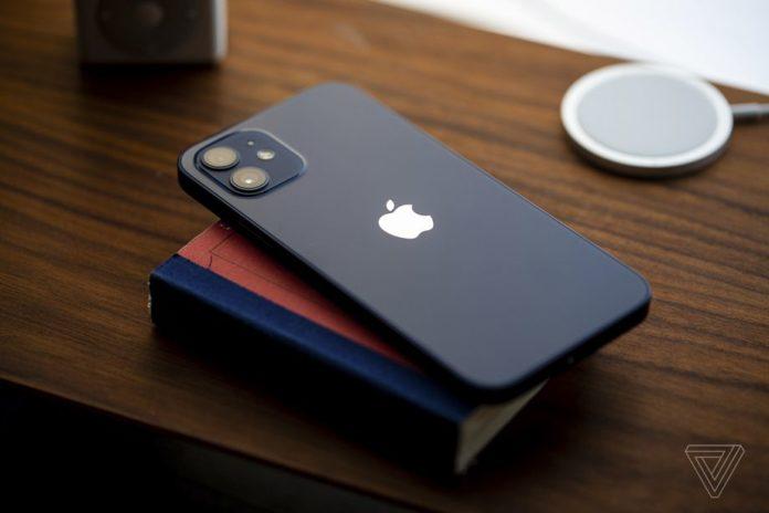 iFixit оценили iPhone 12 по шкале ремонтопригодности