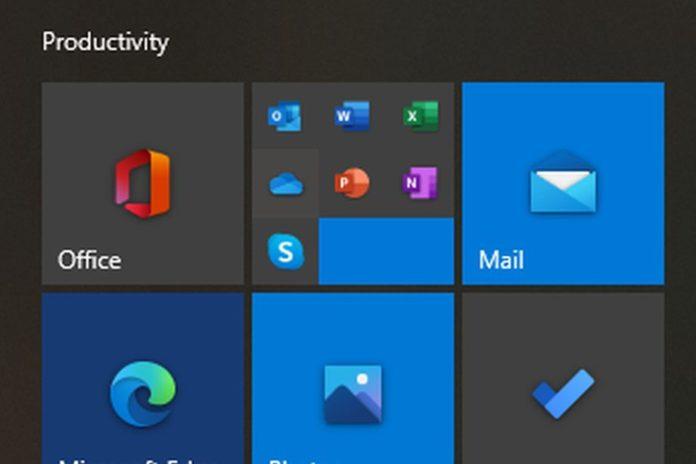 Microsoft превратила меню «Пуск» в рекламный банер