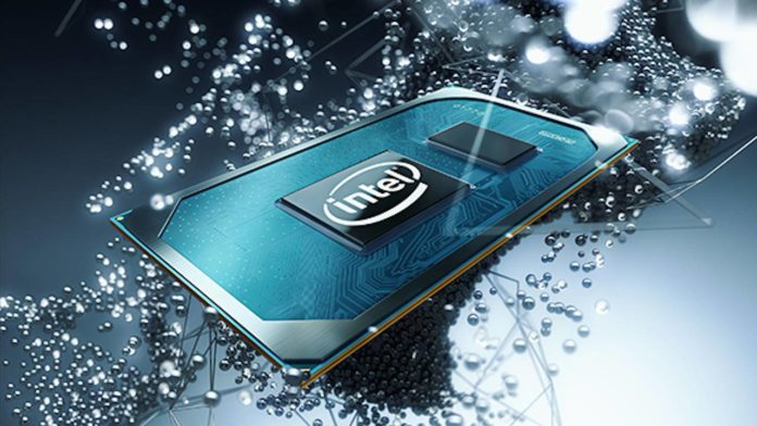 Intel хвастается автономностью аккумуляторов в новых чипах