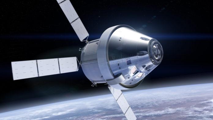 Корабль Chang'e 5 обещает привезти больше лунных материалов