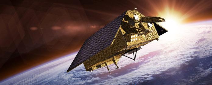 Спутник Sentinel-6 уже подготовлен для запуска