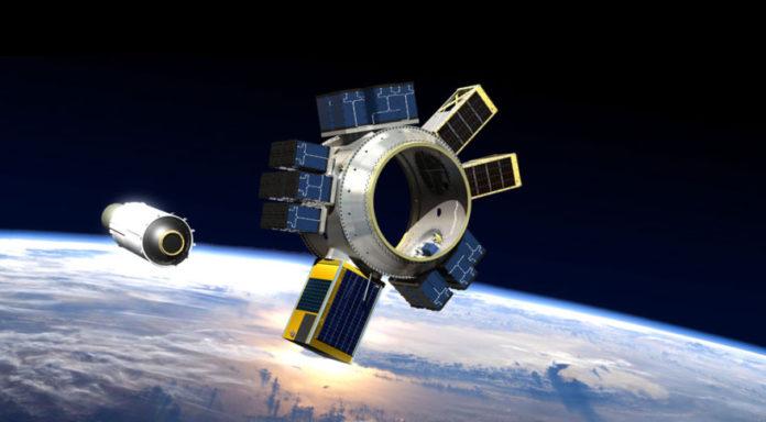 НАСА пригласила посмотреть на запуск Crew Dragon 14 ноября
