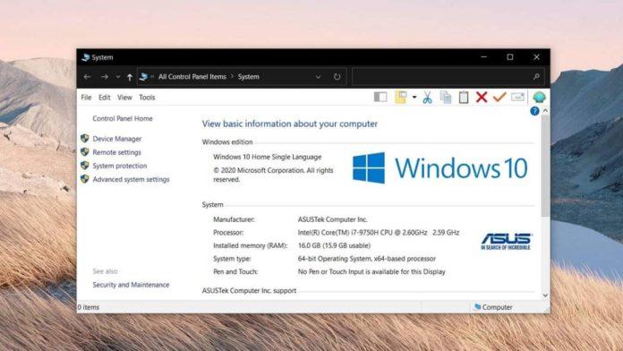 Microsoft агрессивнее продвигает новую панель управления в Windows 10