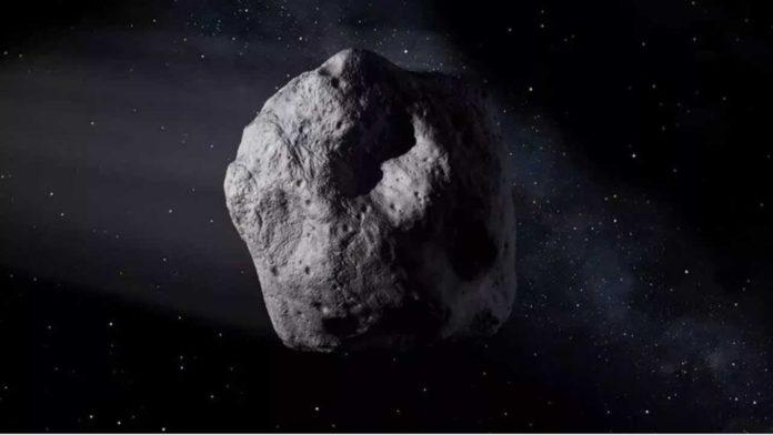 Астероид Апофиз все-таки может столкнуться с Землей