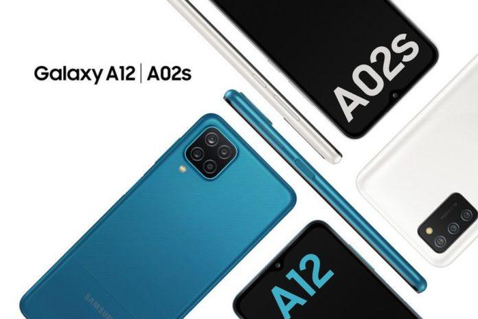 Samsung представила новые смартфоны среднего уровня