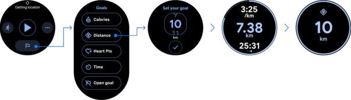Google обновляет Wear OS для нового функционала Google Fit