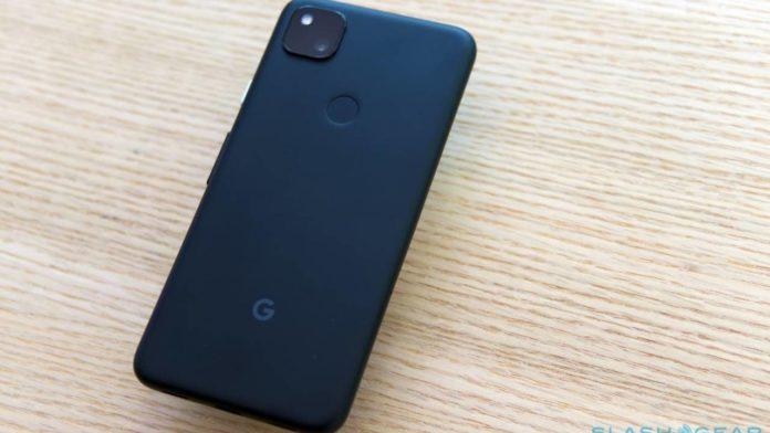 Смартфон Pixel 4a удивляет своей прочностью