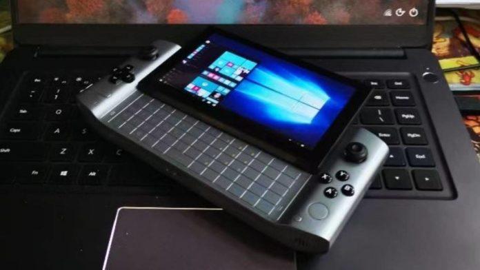 Компания GPD готовит к разработке новую итерацию портативного устройства WIN 3