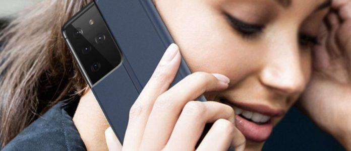Samsung Galaxy S21 может выйти раньше намеченного срока