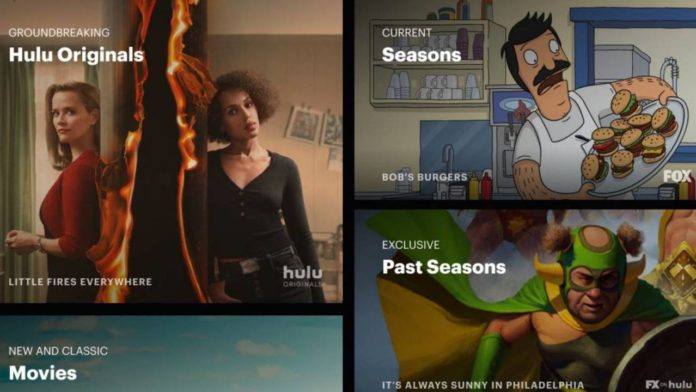 Сервис Hulu предлагает уникальный формат подписки по случаю Черной Пятницы