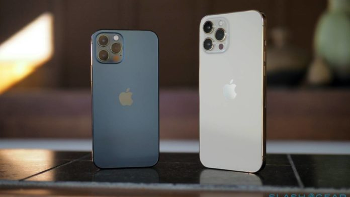 Смартфон iPhone 12 Pro Max порадовал качеством своих камер