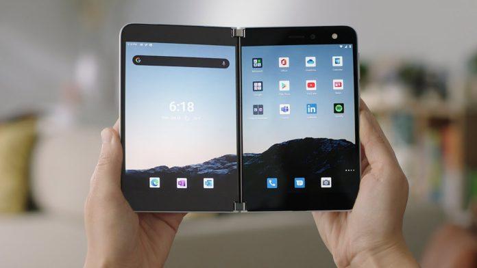 Microsoft планирует распространять Surface Duo на сторонние рынки