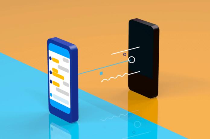 Google выпустила новый стандарт сообщений, заменяющий SMS — RCS