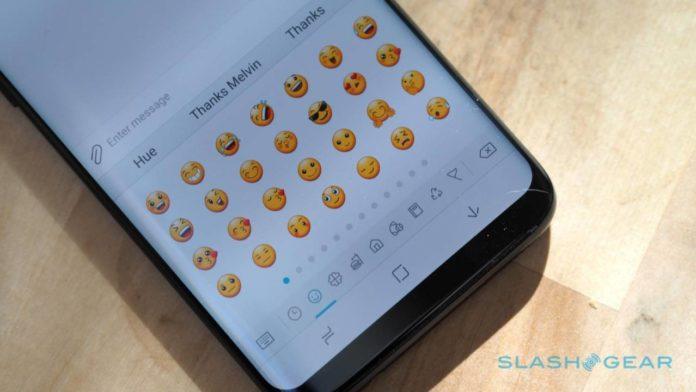 Система Android получит новые эмодзи без изменения алгоритмов