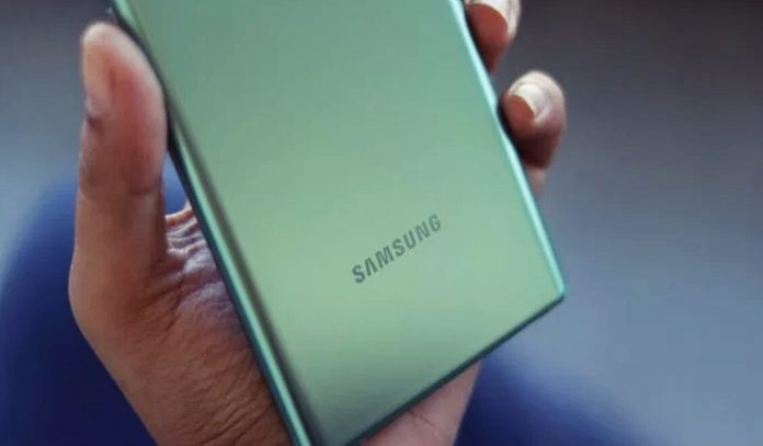 Galaxy S20 Fan Edition может удивить фанатов Samsung