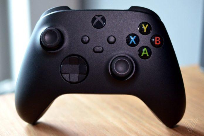 iPhone и iPad скоро получат поддержку геймпада от Xbox Series X и DualSense