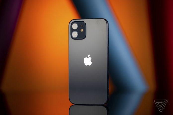 Камеру iPhone 12 невозможно починить