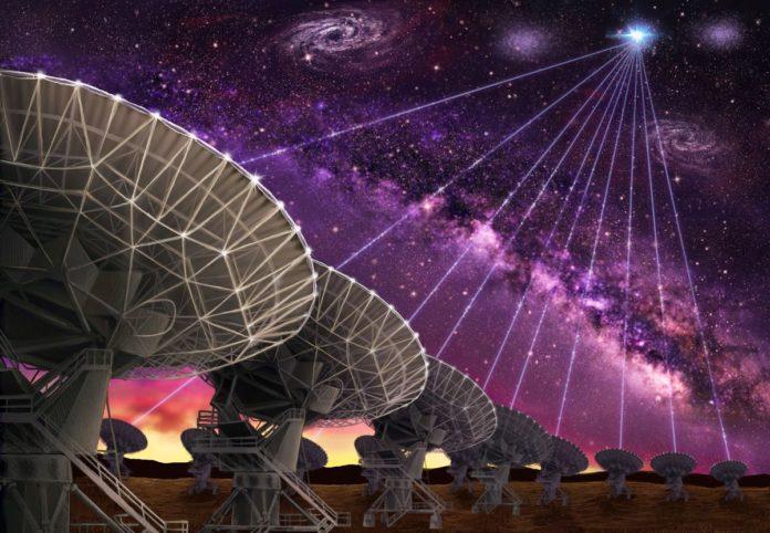Ученые засекли необычные радиосигналы с Proxima Centauri