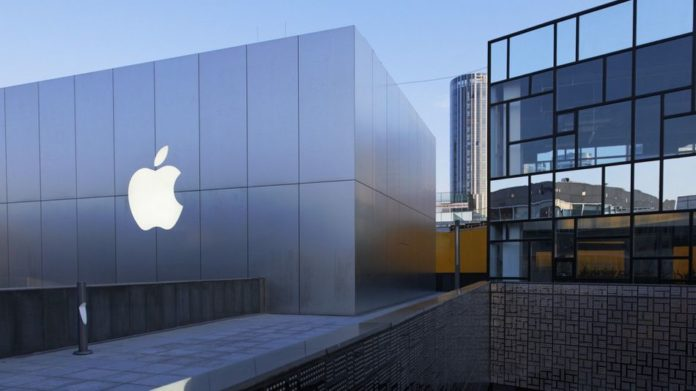 Apple уличили в нарушении закона