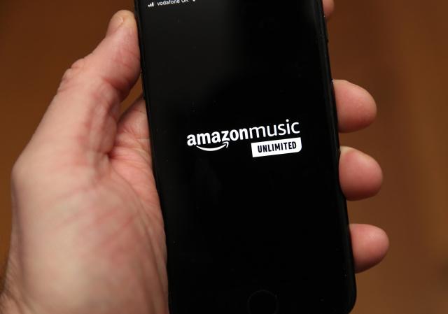 В Amazon Music теперь можно смотреть клипы