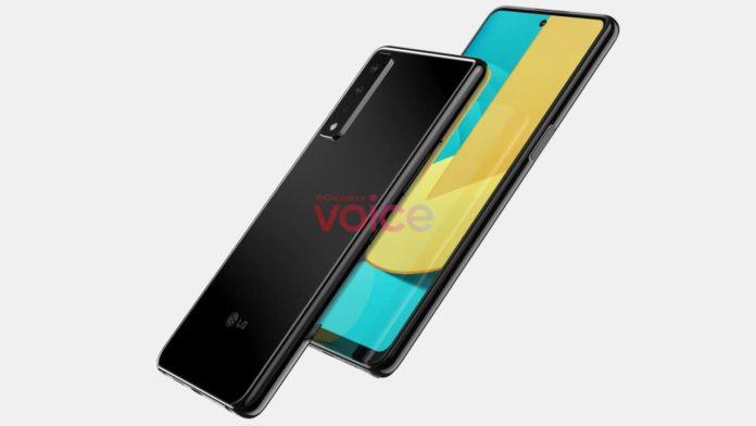 Смартфон LG Stylo 7 будет обладать новым стилусом
