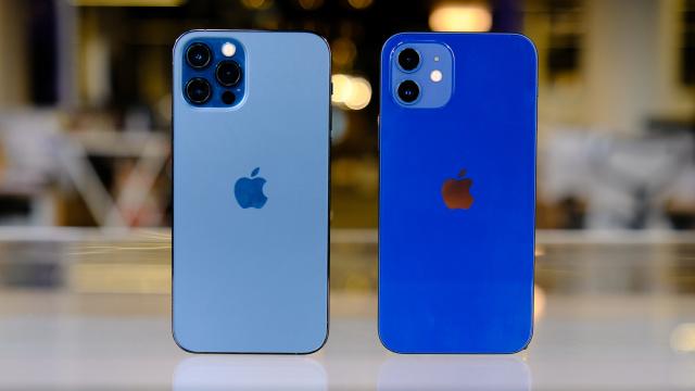 Apple разрабатывает собственные модемы